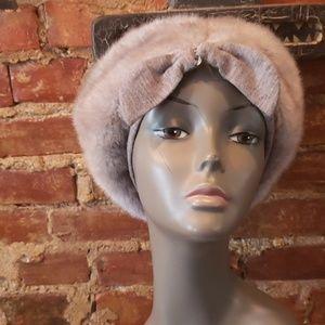 Vintage Betmar Hat